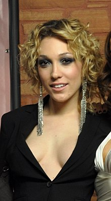 Lily LaBeau 2011 AVN Awards.jpg