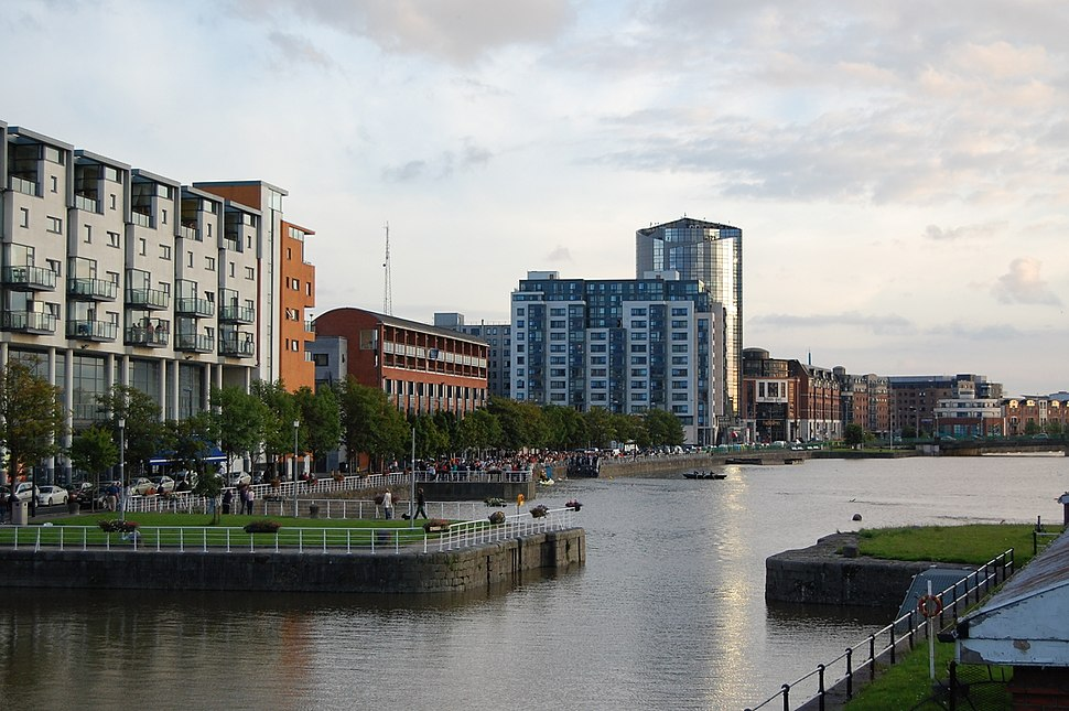 LimerickCity Riverpoint