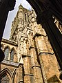 Lincoln, Cathedral 20060726 028.jpg