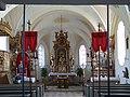 Linden Filialkirche Sankt Maria und Maternus Innenraum.jpg
