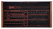 LinnDrum digital drum machine front panel .jpg
