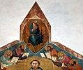 Lippo memmi e francesco traini, apoteosi di san tommao d'aquino, 1363, 03.jpg
