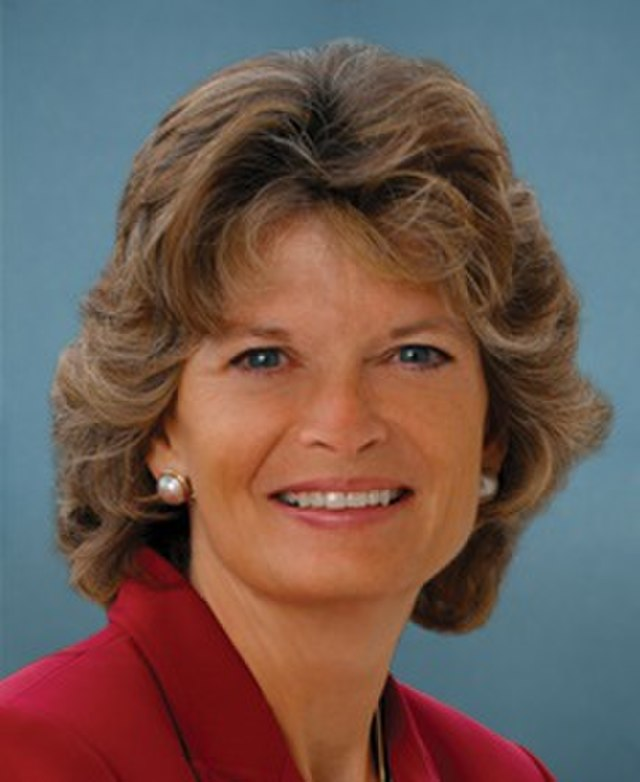 Lisa Murkowski 113th Congress