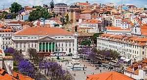 Santa Maria Maior Lisbon Wikipedia