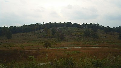 Little Round Top - Wikipedia