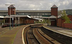 Llandudno Junction railway station MMB 05.jpg