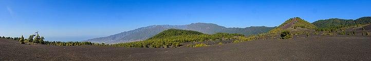 Llano del Jable - Panorama 02.jpg