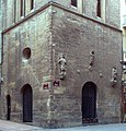 Lleida, capella de Sant Jaume - panoramio.jpg