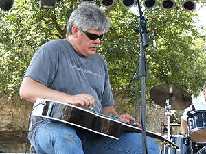 Lloyd Maines - Lloyd Maines at Austin City Limits Music Festival (2006)