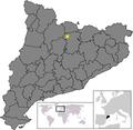 Location of Saldes.png