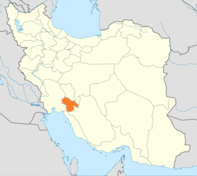 Locator map Iran Kohgiluyeh and Boyer-Ahmad Province.png