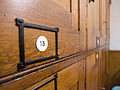 Locker no. 13, Robing Room, Custom House (9886262406).jpg