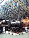 Locomotive from 1829 at NRM York - DSC07758.JPG
