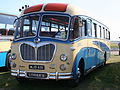 Lodges Coaches coach (MJB 481), Showbus 2007.jpg
