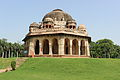 Lodhi Garden, New Delhi. photo by Anita Mishra.JPG