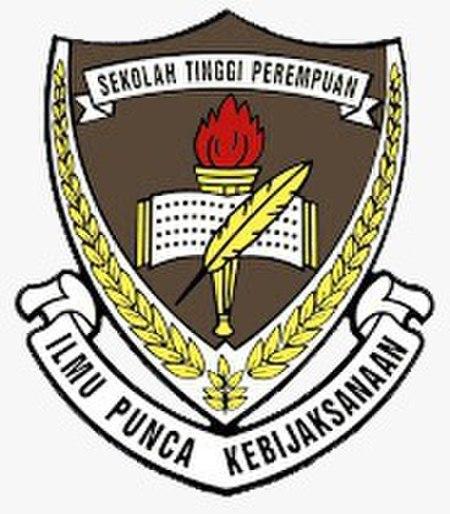 Sekolah Tinggi Perempuan Melaka