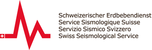 Swiss Seismological Service - Image: Logo SED 2014
