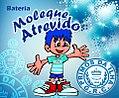 """Logo da Bateria Moleque Atrevido, da Escola de Samba """"Primos da Ilha"""".jpg"""