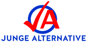 Young Alternative for Germany - Image: Logo der Jungen Alternative für Deutschland