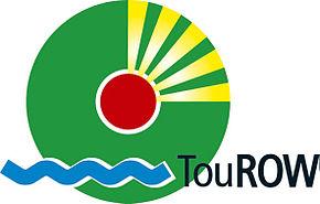 Logo des Touristikverbandes Landkreis Rotenburg Wümme