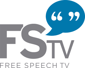 Free Speech TV - Image: Logo of Free Speech TV