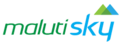 Logo of Maluti Sky.png