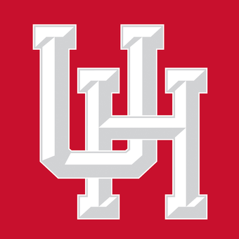 Collegiate symbol and heritage mark Logo of the University of Houston.png