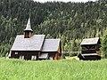 Lomen stavkirke i Lomen i Vestre Slidre i Innlandet fylke.jpg