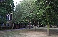 London-Woolwich, St Mary's Gardens 30.JPG
