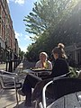 London April 2014 (13773575775).jpg