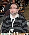 London Chess Classic 2010 Gormally 02.JPG
