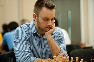 John Bartholomew (chess player) American chess player