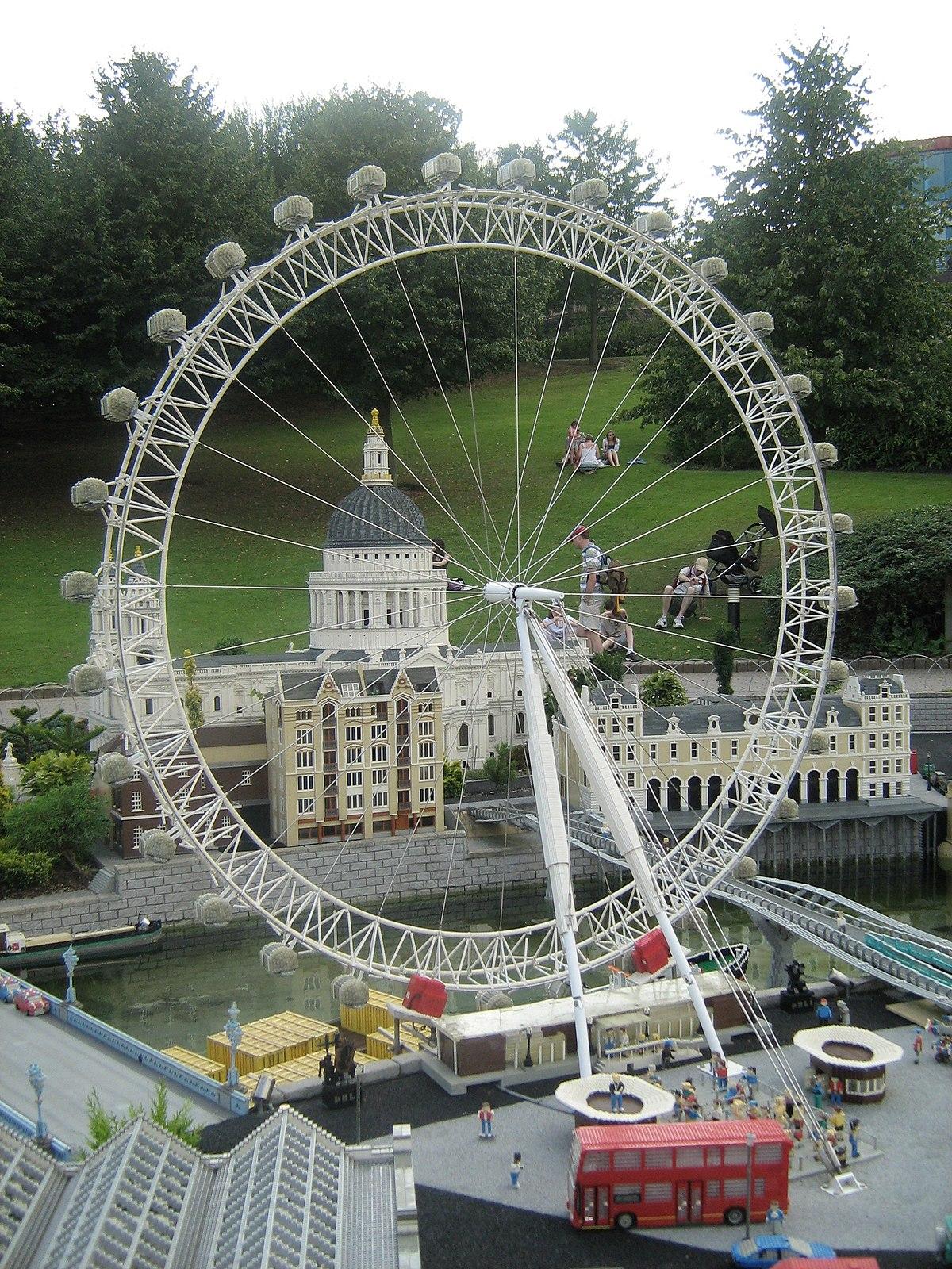 London Eye In Popular Culture Wikipedia