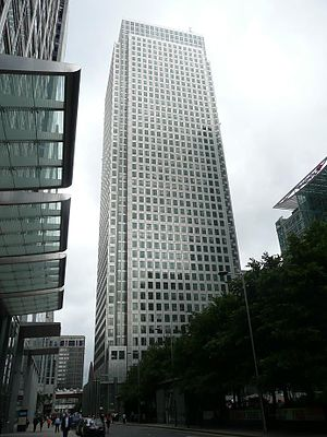 UCL School of Management - UCL School of Management is based on the 38th floor of One Canada Square building in Canary Wharf, London
