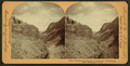 Looking out from the 'Golden Gate,' Yellowstone Park, Wyoming, from Robert N. Dennis collection of stereoscopic views.png