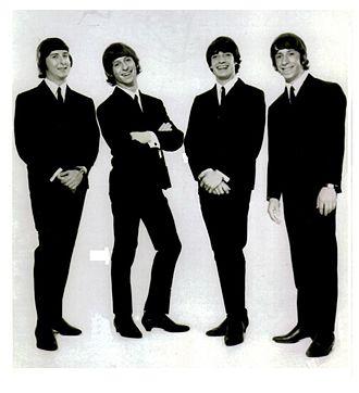 Los Shakers - Image: Los Shakers Rompan todo (1965)