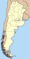 Los Toldos - Argentina - Ubicación.png