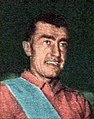 Louison Bobet en 1957 (Giro), 'Ciclismo 58 (con Auto e Moto)', edizione Cicognia figurina.jpg