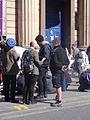 Love Activists BoE Occupation, Liverpool 29 April 2015 (25).jpg