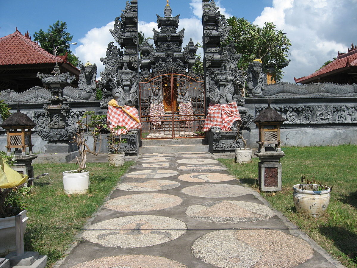 Pantai Lovina Wikipedia Bahasa Indonesia Ensiklopedia Bebas