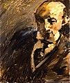 Lovis Corinth - Portrait of Alfred Kuhn - Google Art Project.jpg