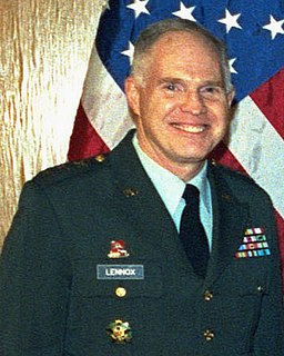 William J. Lennox Jr.