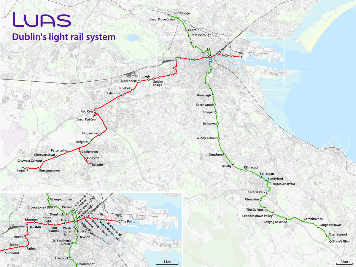 Luas Wikipedia Dc Wiring Diagram For Atlas Point Motor