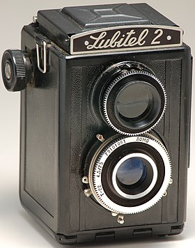 Image illustrative de l'article Lomo Lubitel