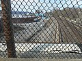Ludlow MNRR Station; NB Freight Spur View.jpg