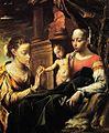 Ludovico Carracci - Sposalizio mistico di santa Caterina.jpg