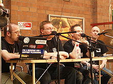 LugRadio recording at LRL2007.jpeg