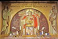 Luxembourg-5149 - Side Altar Mosaic (12727069744).jpg