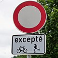 Luxembourg road sign C,2 with mod. 5a(3).jpg