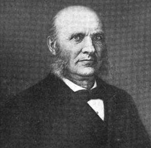 Luzon B. Morris - Image: Luzon B. Morris (Connecticut Governor)